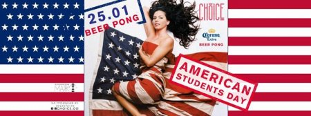 American Students Day